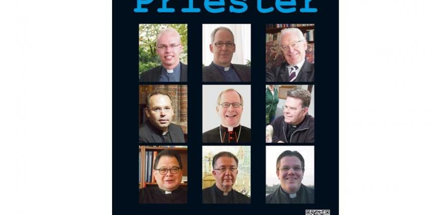 Foto van glossy Priester | Aartsbisdom Utrecht