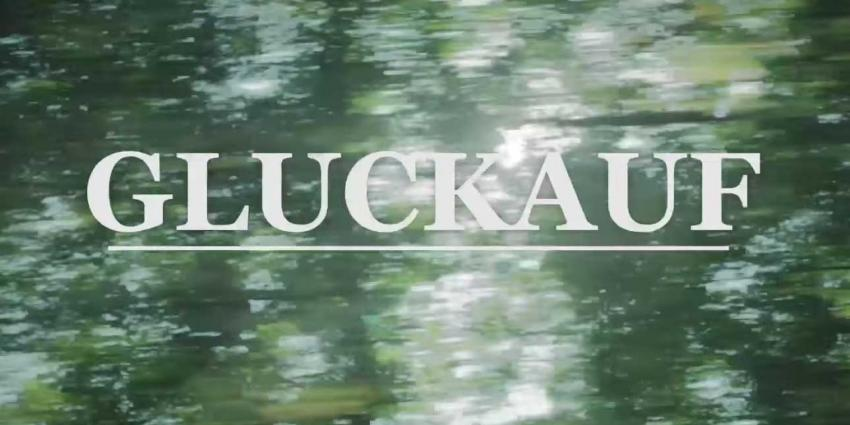 Arthousefilm GLUCKAUF na 10 Gouden Kalf nominaties opnieuw in bioscoop