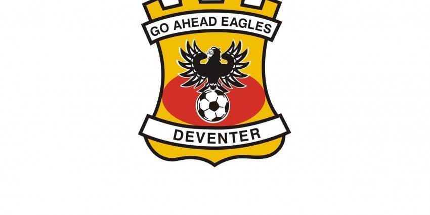Go Ahead Eagles houdt stand en promoveert