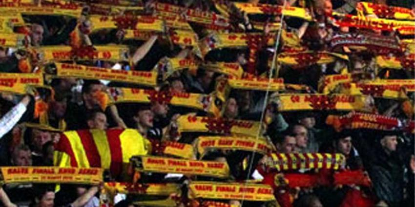 foto van Go Ahead Eagles | Go Ahead Eagles