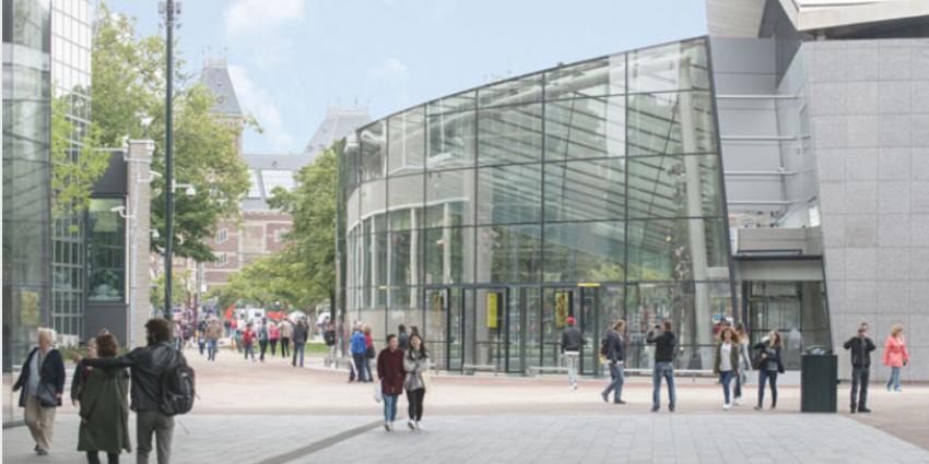 Van Gogh Museum verwelkomt LHBTQI-bezoeker