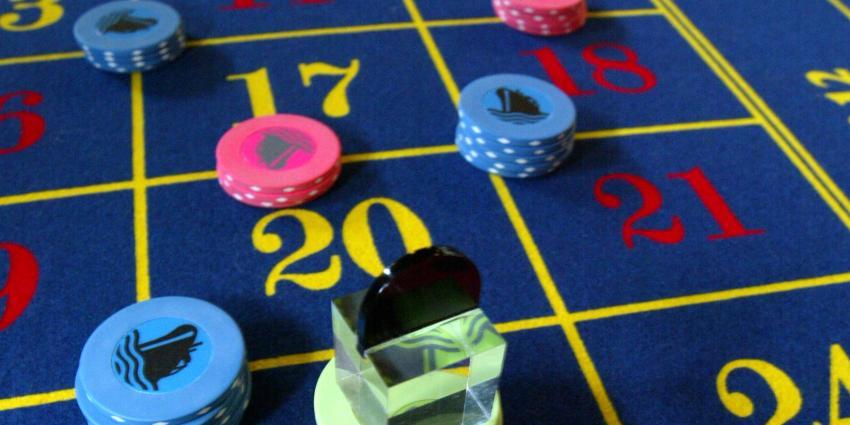 Invallen bij bedrijven in strijdt tegen illegaal gokken