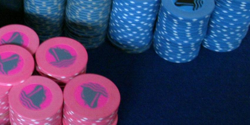 Politie maakt einde aan illegaal pokertoernooi