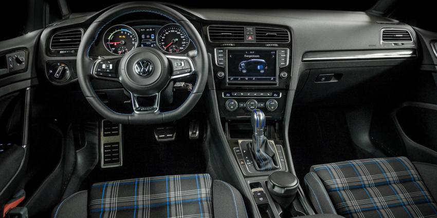 Golf GTE per direct bestelbaar vanaf 36.995 euro