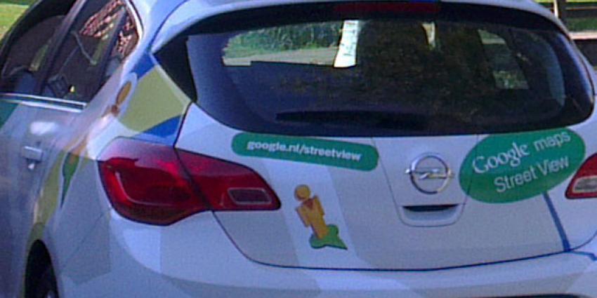 Man valt hoofdkwartier Google aan om privacy