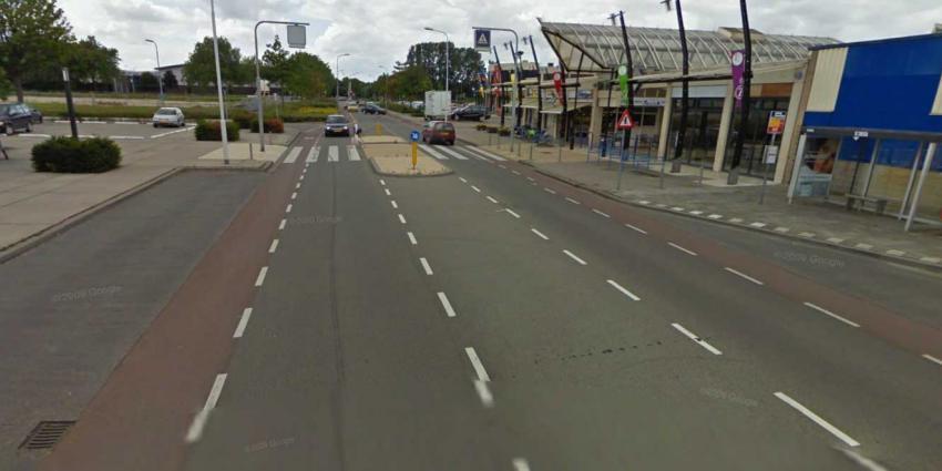 foto van geboortehuis Johan Cruijff | Google Maps | http://imgur.com/lS3PrjE