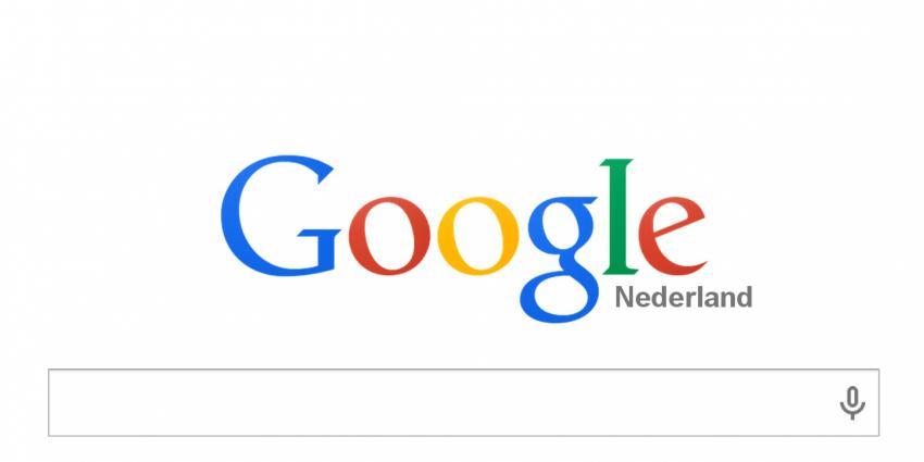 Overtredingen Google beëindigd na optreden Autoriteit Persoonsgegevens