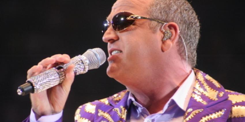 Gordon zet na 2 afscheidsconcerten definitief punt achter zangcarrière