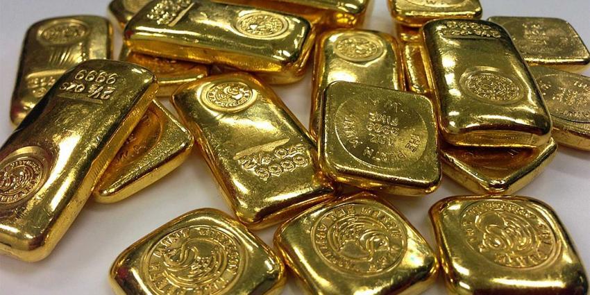 FIOD doet 3 aanhoudingen in beleggingsfraude met goud