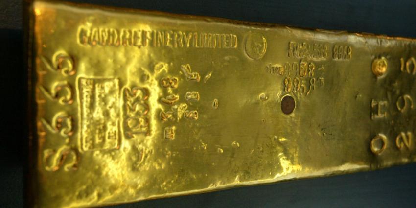 Buit van 70 kilo goud bij overval op waardetransport in Frankrijk