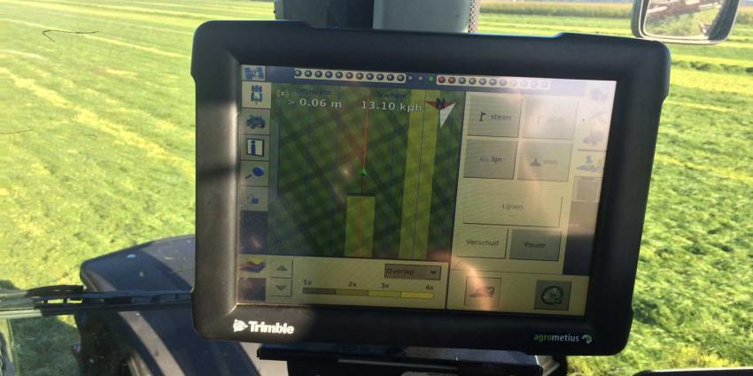gps-tractor