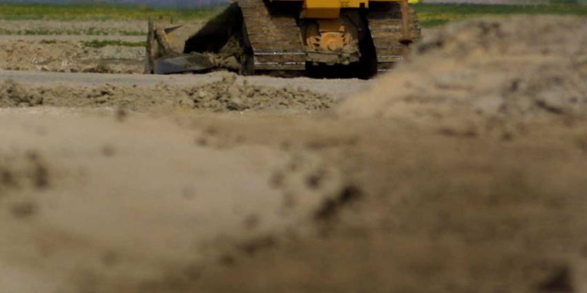 SP tegen tegen zandwinning Milligerplas Zwolle