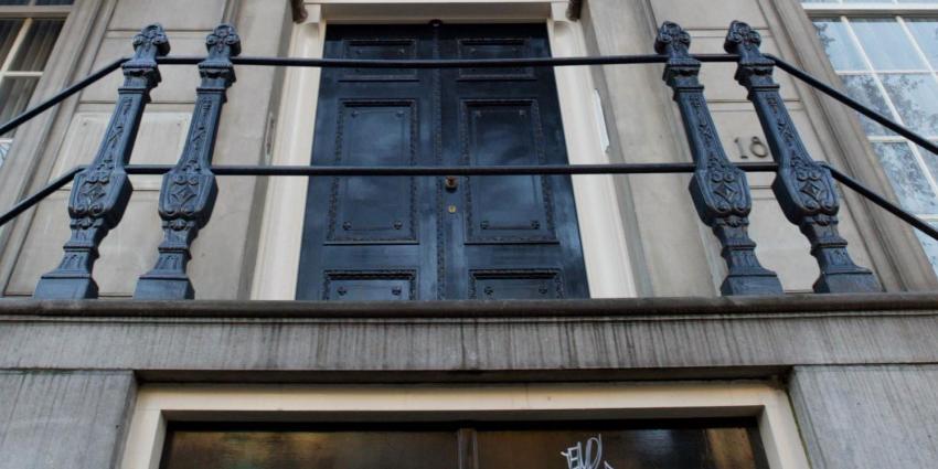 Voormalig Paleis van Justitie Amsterdam wordt hotel