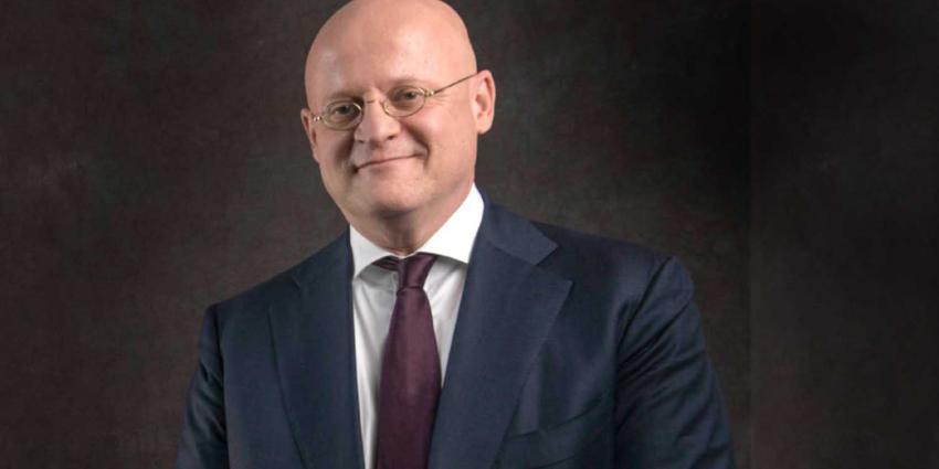 Minister Grapperhaus roemt werk Reddingsbrigade Nederland