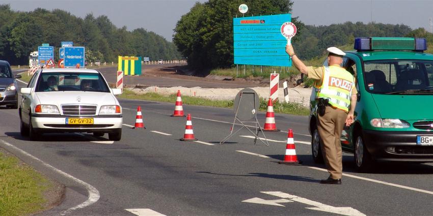 Internationale aanpak grens overschrijdende criminaliteit in Limburg