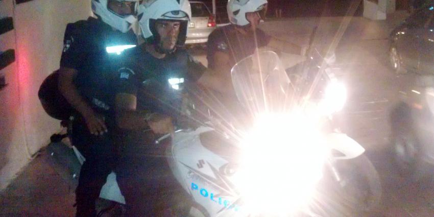 Sekteleider ontvoert kind (4) naar Griekenland