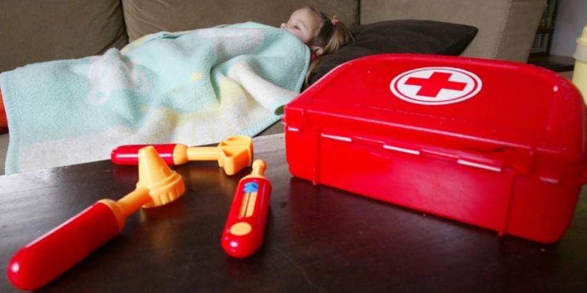 Onderzoekers: Langere kerstvakantie zou aantal griepgevallen verminderen
