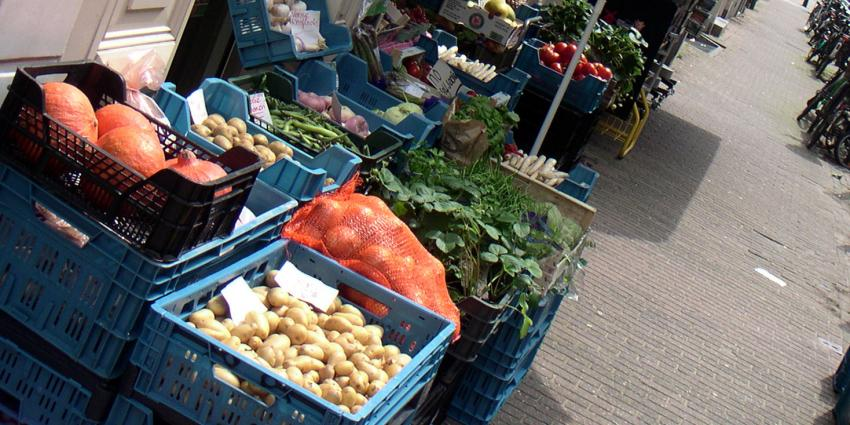 Franse supermarkt boycot Nederlandse groenten en fruit