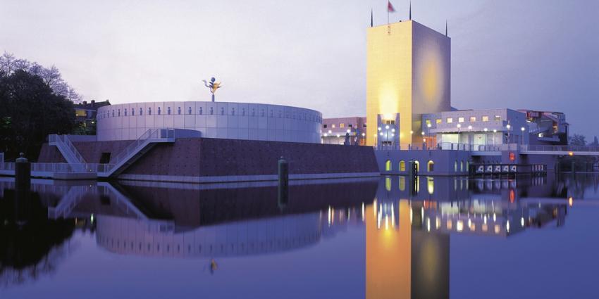 Foto van Groninger Museum | Groninger Museum