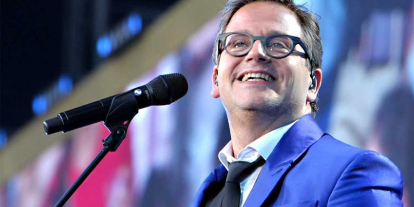 Guus Meeuwis stopt na één jaar met The Voice of Holland