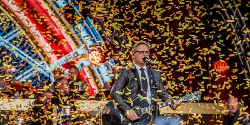 Guus Meeuwis start voor twaalfde keer reeks concerten in Philips Stadion