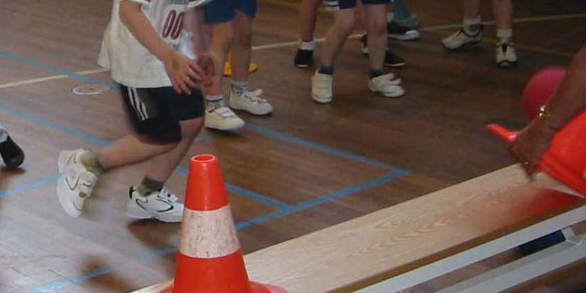 Kwart basisschoolleerlingen heeft motorische achterstand