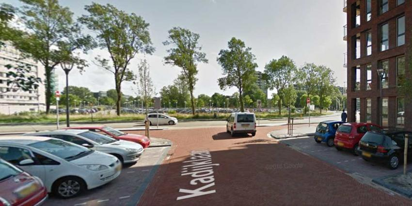 Dode man in auto aangetroffen in Haarlem