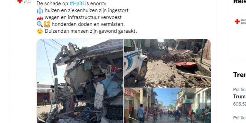 haiti-rode-kruis-tweet