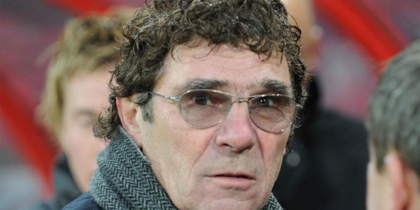 Van Hanegem doet Feyenoord-verlies af als incident