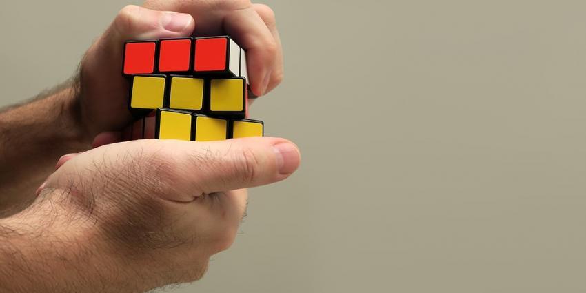 c1dbc3d7a2b Rubiks kubus auteursrechtelijk beschermd   Blik op nieuws