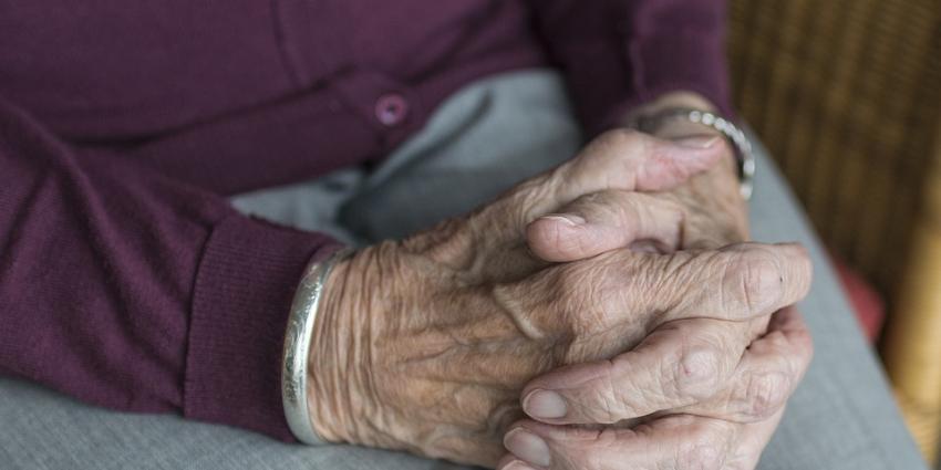Depressie hardnekkiger bij ouderen