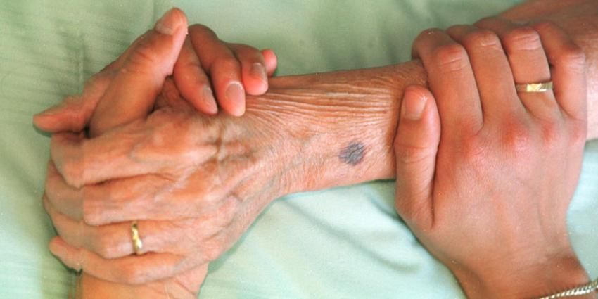 'Oudere euthanasie-verklaring vaak nutteloos'