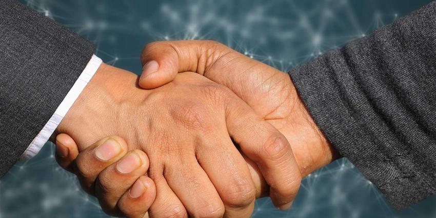 handen-schudden