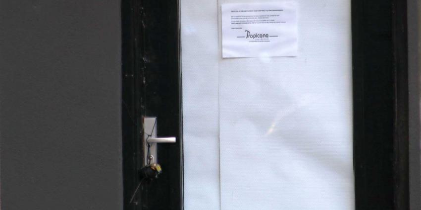 handgranaat-deur