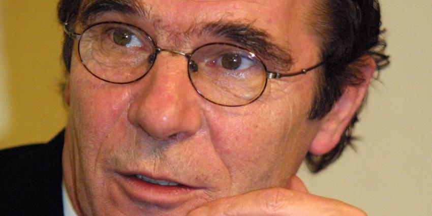 Prostaatkanker geconstateerd bij Willem van Hanegem