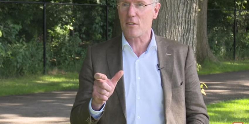 Hans van Breukelen stopt als technisch directeuir bij KNVB