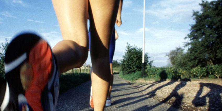 17 minuten per dag hardlopen doet levensduur verlengen
