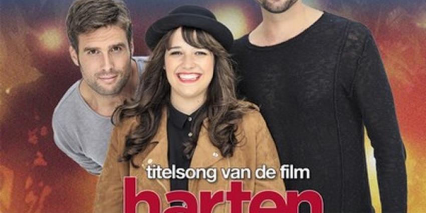 'Hartenstrijd' nieuwe single Nick&Simon met Laura