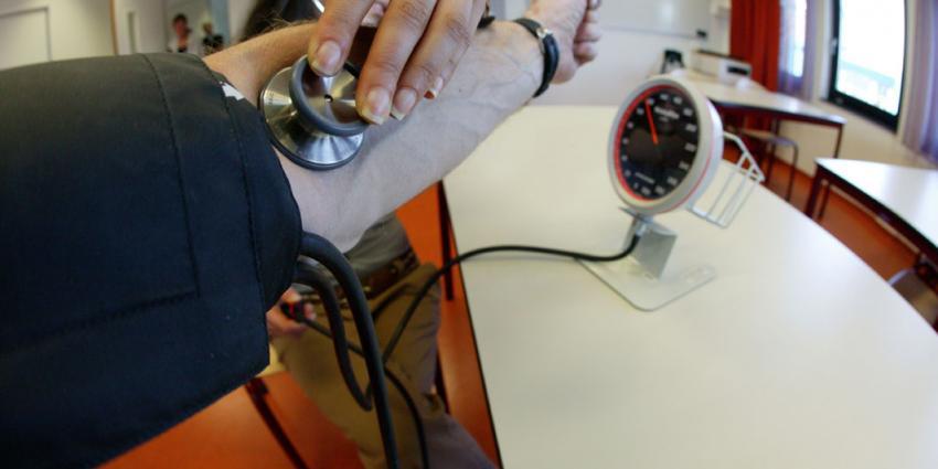 35-plussers onderschatten risico op een hartinfarct