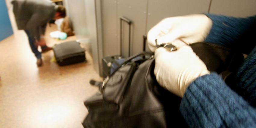 foto van koffer | fbf