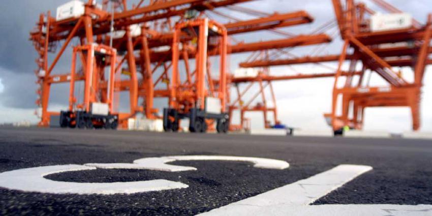Maritieme sector groeit harder dan Nederlandse economie
