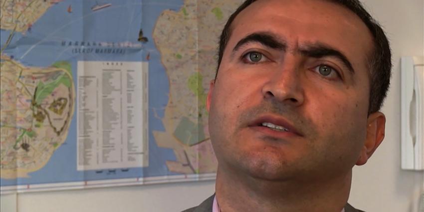 'Doodgeschoten Haydar Zengin leek op tweede slachtoffer de Derkinderenstraat'