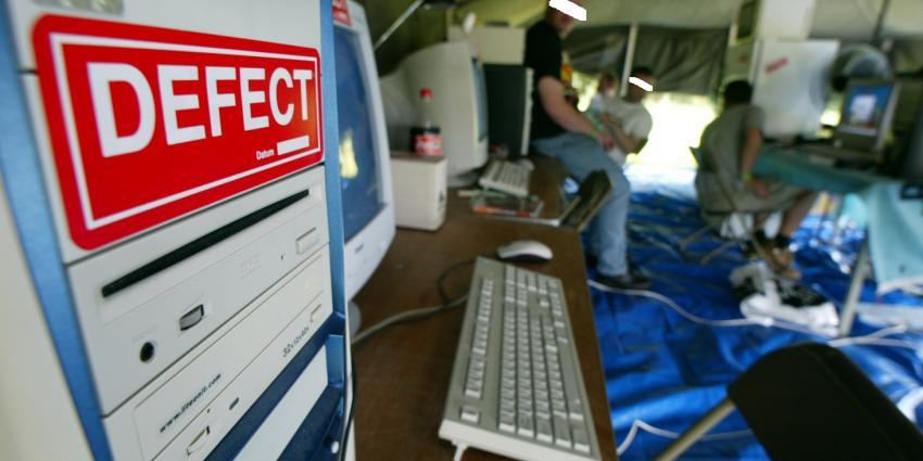 Nederland en Estland zetten cyberplatform op