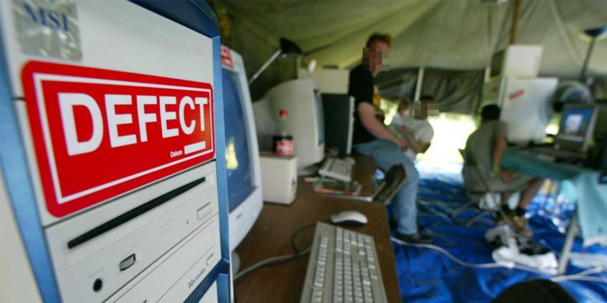 22-jarige man uit Hoofddorp aangehouden voor DDOS-aanvallen
