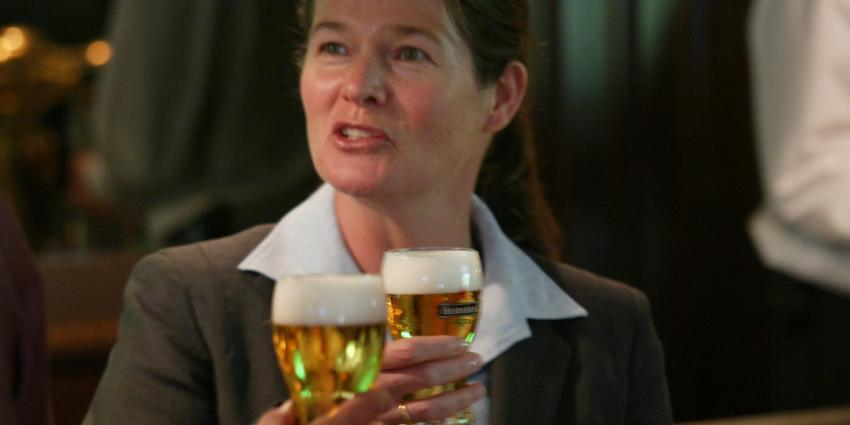 Charlene de Carvalho-Heineken krijgt boete van 375 duizend euro