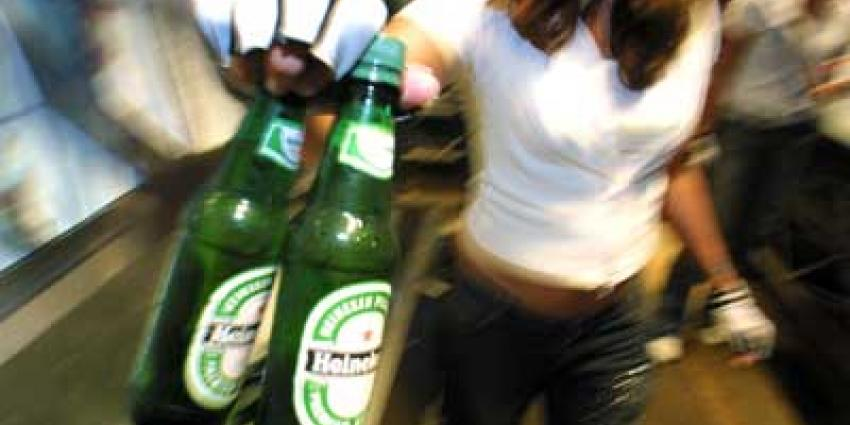 Amsterdam ArenA tapt voortaan Heineken bier