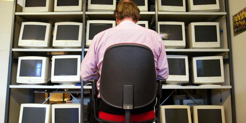 Melding 112-berichten straks niet meer voor iedereen te zien op internet