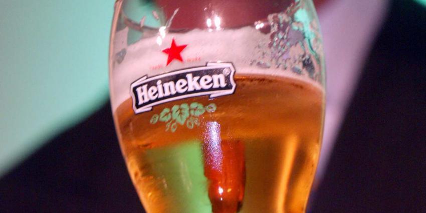 Hongarijen wil af van rode 'communistische' Heineken-ster