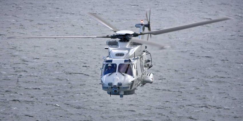 Archiefbeeld helikopter NH90