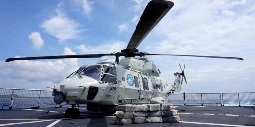Nederland stuurt marineschepen naar Bahama's voor noodhulp